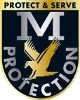 Logo zu M-Protection